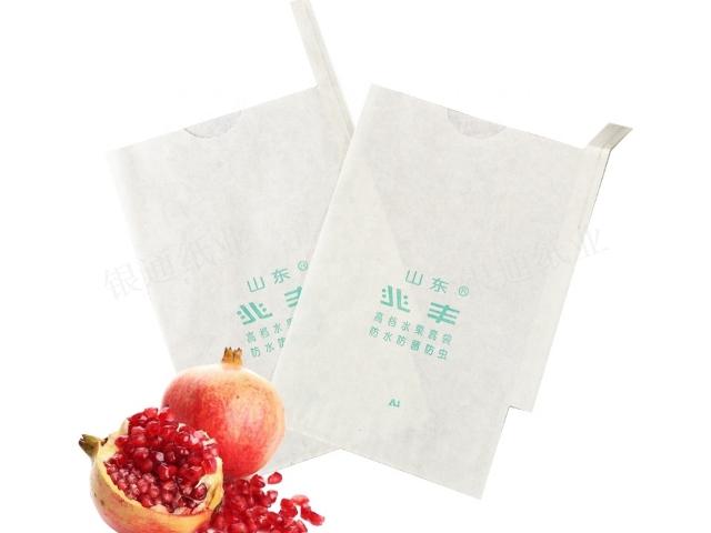 江西销售水果套袋的作用「莱阳银通纸业供应」