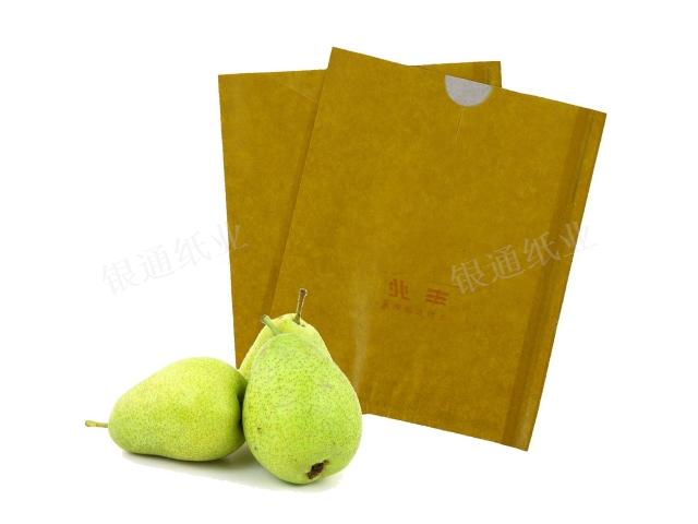 滨州推荐水果套袋要多少钱 防伪标志「莱阳银通纸业供应」