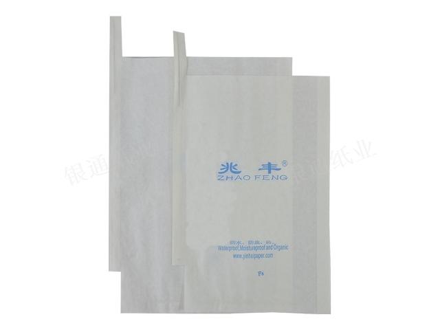 吉林国外水果套袋的作用 水果套袋「莱阳银通纸业供应」