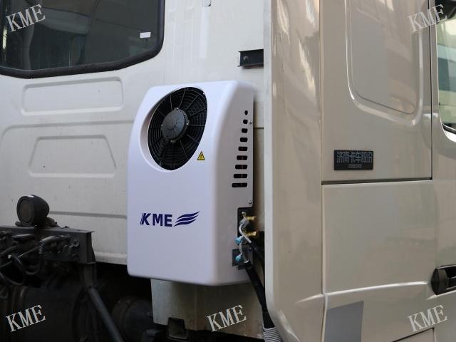 上海省電房車空調廠家 歡迎來電 KME供