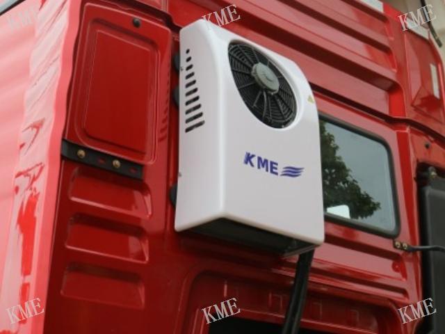 上海房車空調定制價格 歡迎來電 KME供