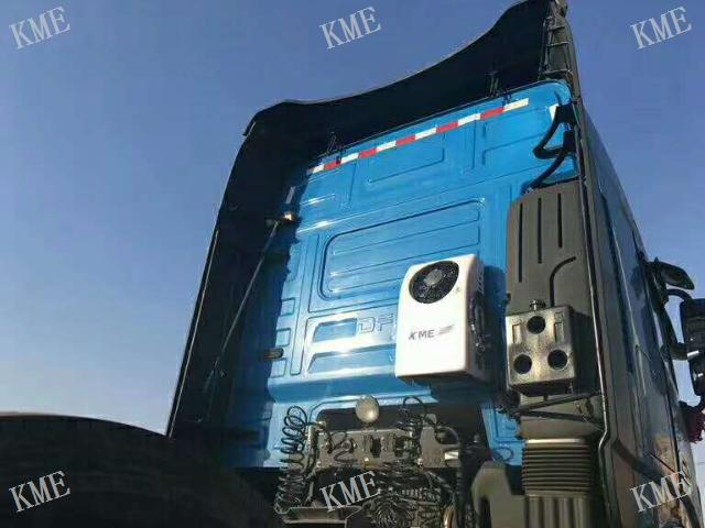 吉林顶置式变频驻车空调多少钱,驻车空调