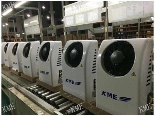 上海卡车全直流变频空调 欢迎来电 KME供