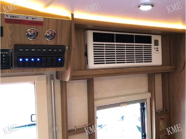 上海卡车变频空调 欢迎来电 KME供
