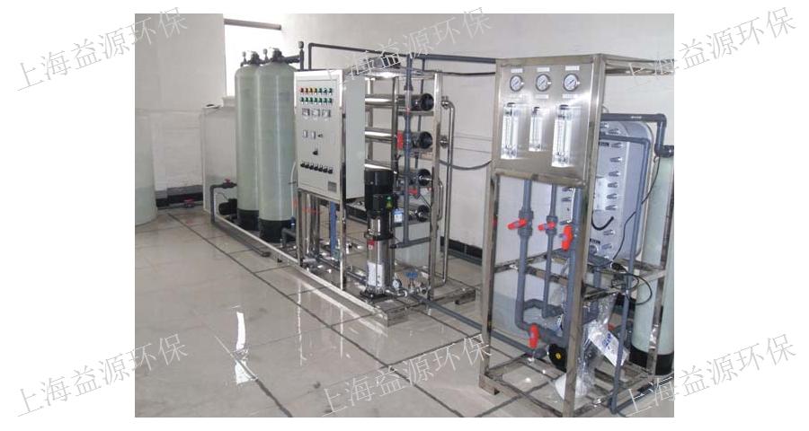 嘉兴无污染EDI超纯水设备 欢迎来电「上海益源环保科技供应」