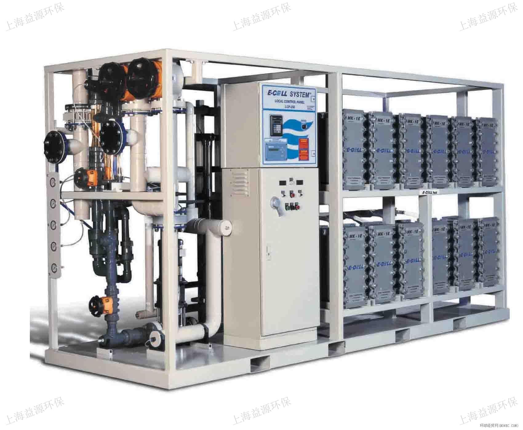 浙江新型节能EDI超纯水设备供应商