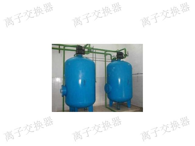 橡胶离子交换设备品牌 铸造辉煌「上海益源环保科技供应」