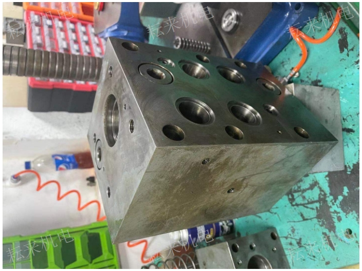 黑龍江MOOG769穆格伺服閥維修電子線路板