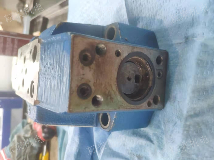 廣西MOOGD662穆格伺服閥維修閥芯