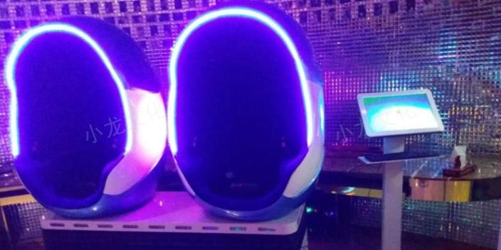 昆明提供VR互动道具厂家