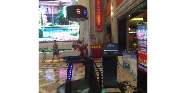 云南出售VR互動道具廠家 歡迎來電 云南小龍文化供應