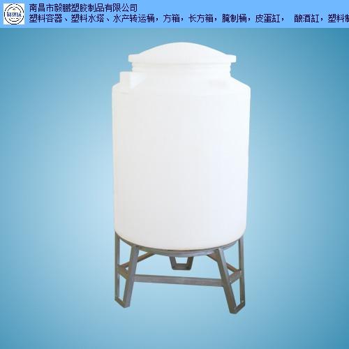 安义大型水塔 和谐共赢 南昌市毅鹏塑胶制品供应