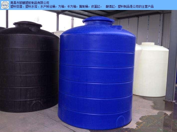 湾里区水塔平均价格多少 南昌市毅鹏塑胶制品供应
