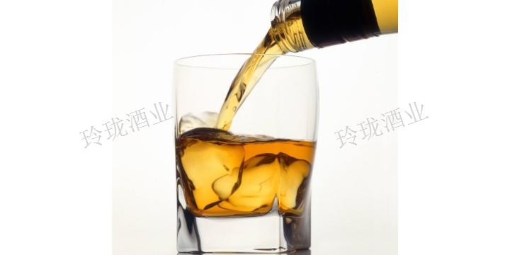湖北各地洋酒品牌