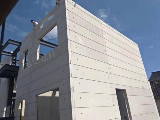阻燃轻质隔墙板价格是多少 品质保证「龙口远达建材供应」