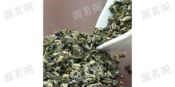 泰州安化黑茶 欢迎来电 源茗阁供应