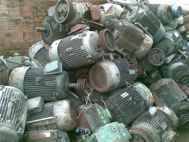 五華區高價回收發電機組 昆明源盛廢舊物資回收供應