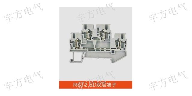 上海雷普DP-JUKKB3/5接線端子原理