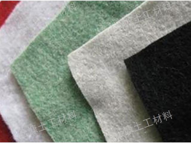 昆明燒毛土工布供應 信息推薦 云南紜慷土工材料批發廠家供應