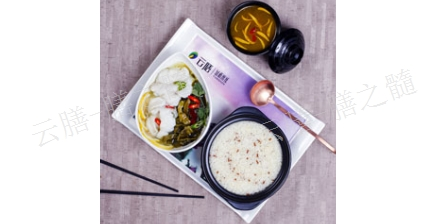 传统米粉美食 服务为先「云膳供」