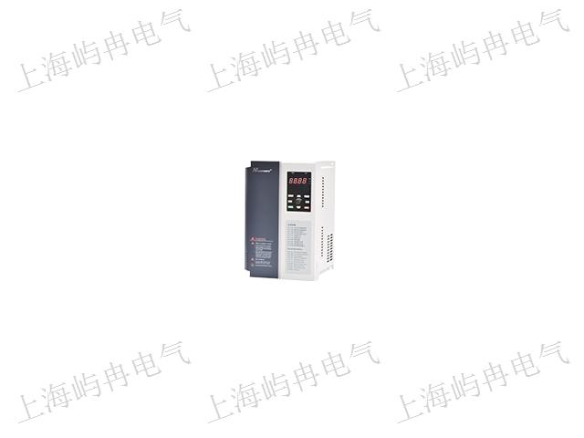 变频器供应 推荐咨询「上海屿冉电气自动化科技供应」