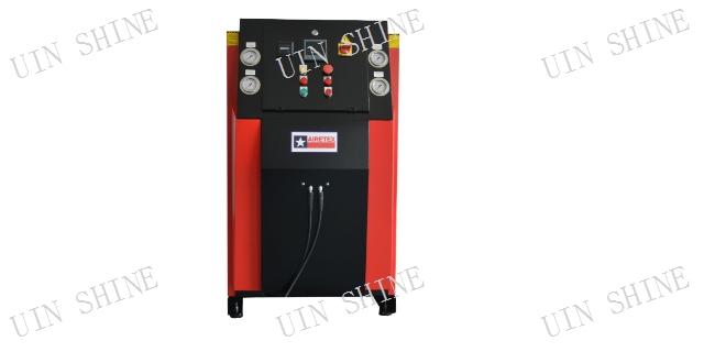 R720蓋馬特空氣充填泵裝配