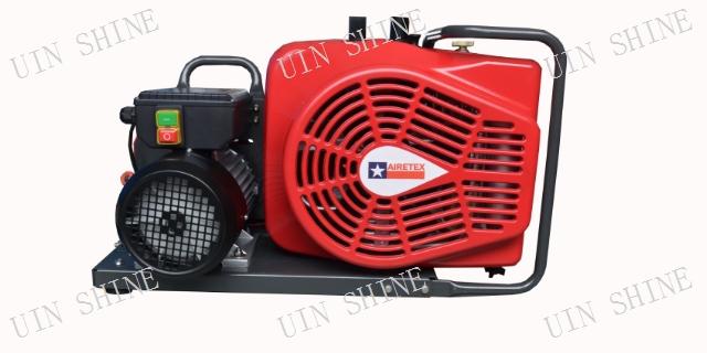 武汉R720盖马特空气充填泵 诚信服务「宇晢机械供应」