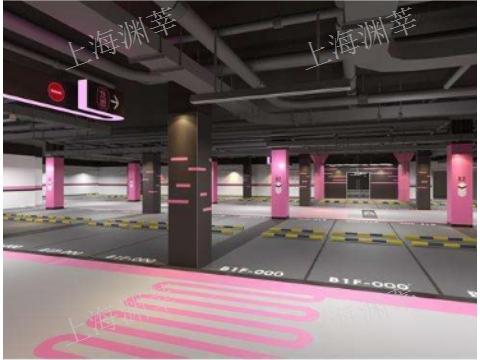上海市上海高品质停车场规划设计 欢迎咨询「上海渊莘停车场管理供应」