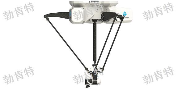 鎮江并聯三軸機器人廠家直供 勃肯特機器人供應