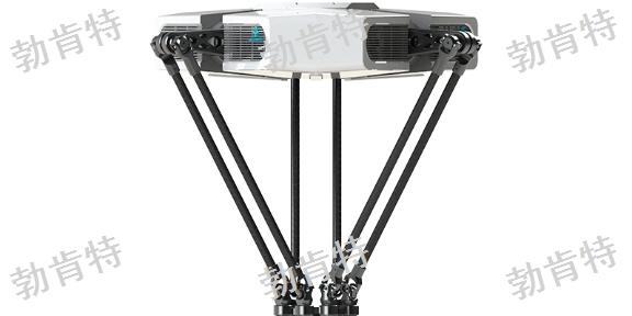 南京并联机器人怎么样 勃肯特机器人供应