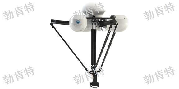 深圳串并混聯5軸機器人高品質的選擇 勃肯特機器人供應