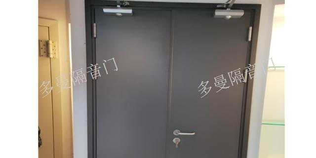 重庆剧院隔音门分贝,隔音门