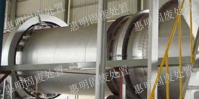 扬州废装饰材料处置
