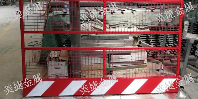 平凉围墙基坑护栏厂家