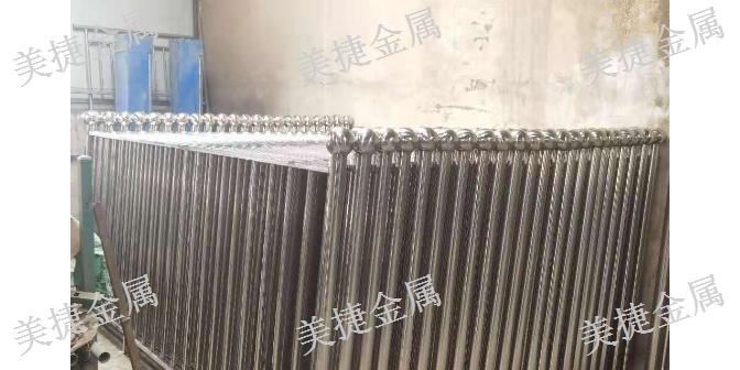 隴南公路鋅鋼護欄「榆中美捷金屬制品供應」