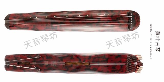 徐州初学级古琴找哪家 诚信为本「扬州天音琴坊供应」