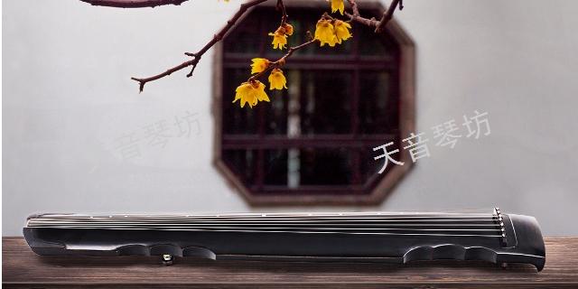 上海全新手工古琴哪里买
