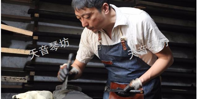江蘇古琴值多少錢 歡迎來電「揚州天音琴坊供應」