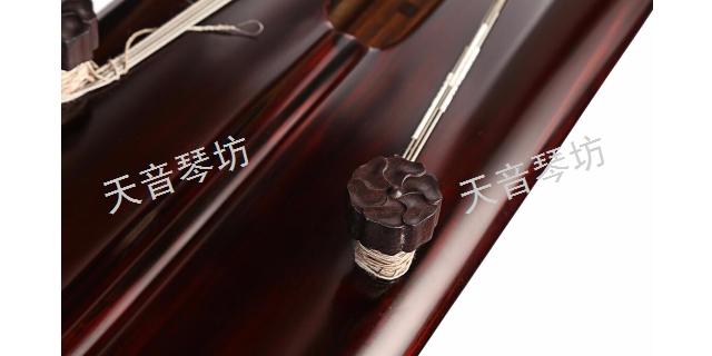 湖北名师亲授古琴教学哪个老师好 铸造辉煌「扬州天音琴坊供应」