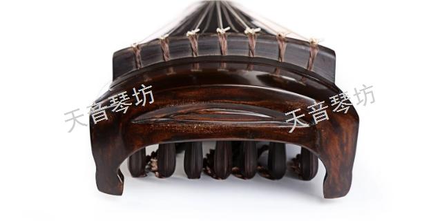 泰州天音古琴价格比较 贴心服务「扬州天音琴坊供应」