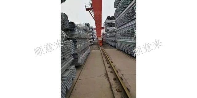 云南管材生产厂家 抱诚守真 无锡顺意来物资供应