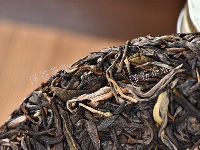 老班章普洱茶熟茶价格