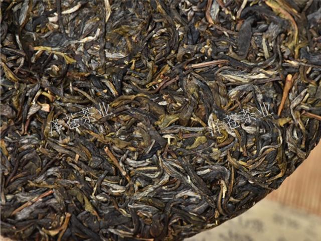 普洱冰岛茶味道