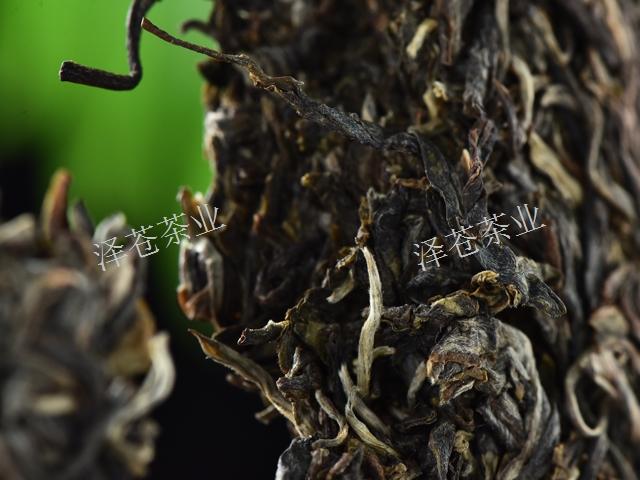 云南普洱茶七子饼茶357克 云南泽苍茶业供应
