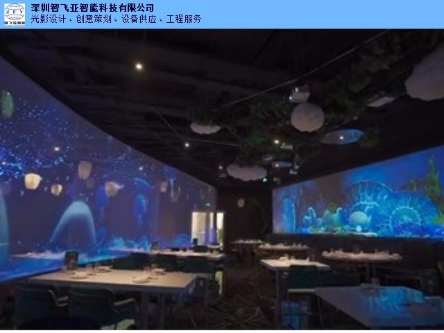 山西數字激光投影歡迎選購「深圳智飛亞智能科技供應」