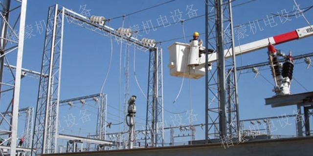 湖北正规机电安装工程大概费用