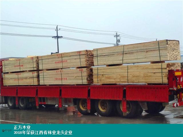 湖南哪里有木方生产厂家 正方供