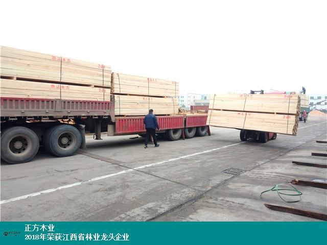 江西工程木方价格 正方供