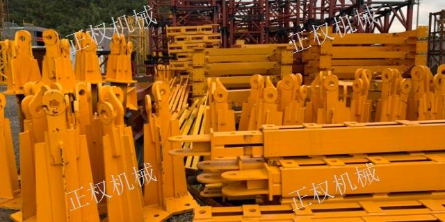 萧山区塔吊标准节螺栓,塔吊标准节