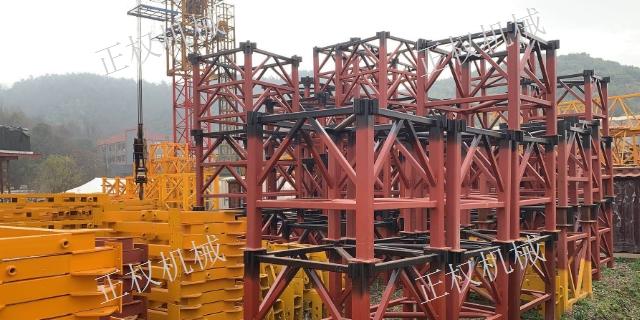 余杭区省建机塔吊标准节6018,塔吊标准节